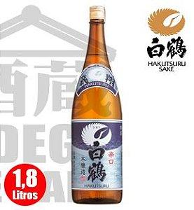 Sake Hakutsuru HISHÔ Seco 1800ml