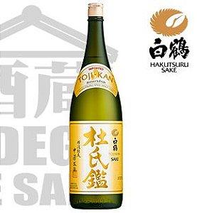 Sake Hakutsuru TOJIKAN 1800ml