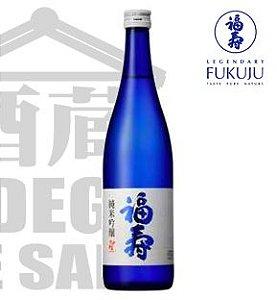 Sake FUKUJU Junmai Guinjo 720ml