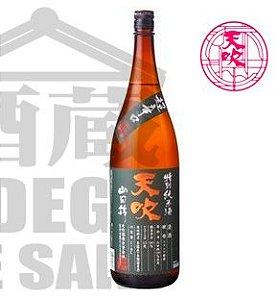 Sake AMABUKI Extra Dry 1800ml