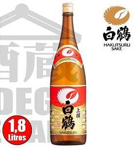 Sake HAKUTSURU JOSEN Suave 1800ml