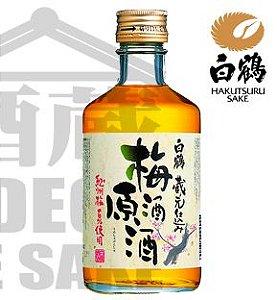 Sake Hakutsuru UMESHU GENSHU 720ml
