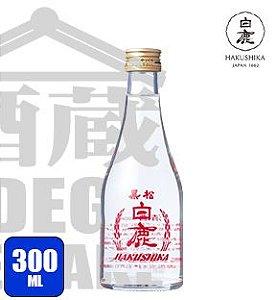 Sake Hakushika Josen PRINT 300ml