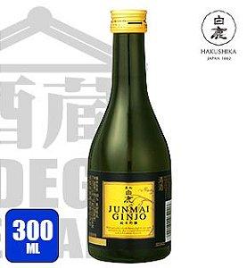 Sake Hakushika JUNMAI GUINJO 300ml