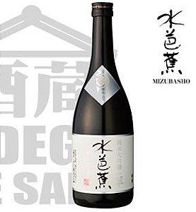Sake Mizubasho SUI Junmai Daiguinjo 720ml
