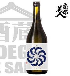 Sake Nanbu Bijin GUINGA Junmai Daiguinjo 720ml