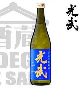 Sake MITSUTAKE Tezukuri Junmai 720ml
