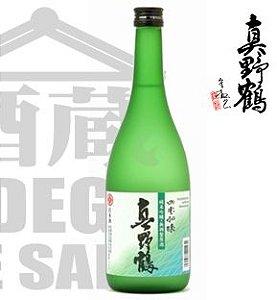 Sake MANOTSURU Junmai Guinjo Genshu 720ml