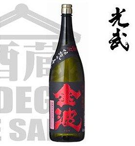 Sake KINPA Tokubetsu Honjouzou Seco 1800ml