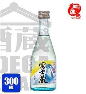 Sake Kai no Kaiun FUJIKURA Honjouzou 300ml