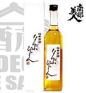 Sake NANBU BIJIN Junmai KOSHU 2011 500ml