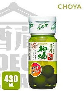 Licor de Ameixa CHOYA UMESHU 430ml