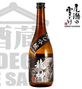 Sake Ryujin KAKUSHI GUINJO 720ml