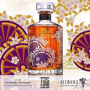 Whisky Suntory HIBIKI HARMONY Master´s Selection Special Edition 700ml