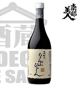 Sake NANBU BIJIN Daiguinjo Junmai Jikomi 720ml
