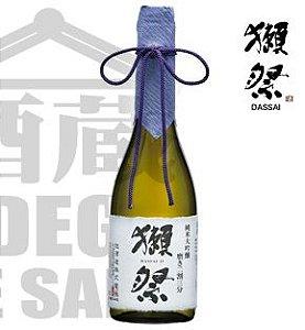 Sake DASSAI 23% Junmai Daiguinjo720ml