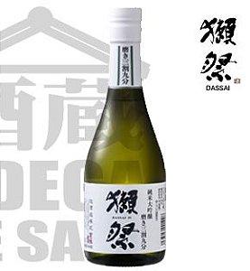 Sake DASSAI 39% Junmai Daiguinjo720ml