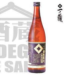 Sake ICHINOKURA EXTRA DRY Honjouzou 720ml