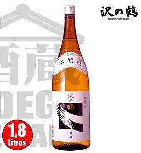 Sake SAWANOTSURU Josen Seco 1800ml