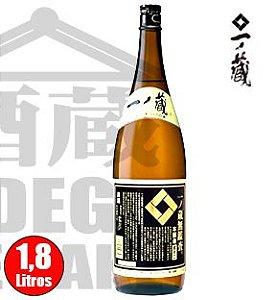 Sake ICHINOKURA EXTRA DRY Honjouzou 1800ml