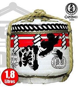 Sake Ozeki BARRIL Junmai 1500ml