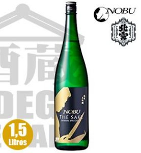 Sake NOBU The Sake Junmai Daiguinjo 1500ml