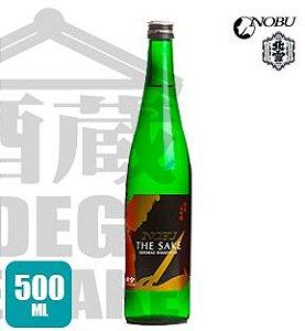 Sake NOBU The Sake Junmai Daiguinjo 500ml