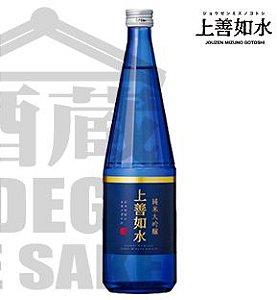 Sake JOZEN MIZU NO GOTOSHI SECO Junmai Daiguinjo 720ml