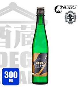 Sake NOBU The Sake Junmai Daiguinjo 300ml