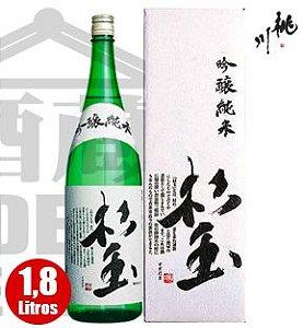 Sake Momokawa SUGUIDAMA Junmai Guinjo 1800ml