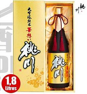 Sake Momokawa HANA OMOI Junmai Daiguinjo 1800ML