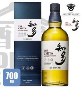 Whisky Suntory CHITA Single Grain 700ml