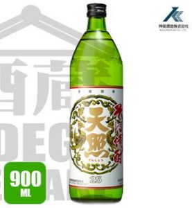 Shochu TENSHÔ Destilado de Trigo Sarraceno 900ml