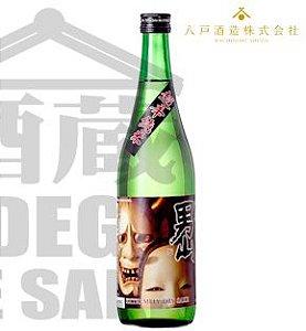 Sake MUTSU OTOKOYAMA Junmai Extra DRY 720ml