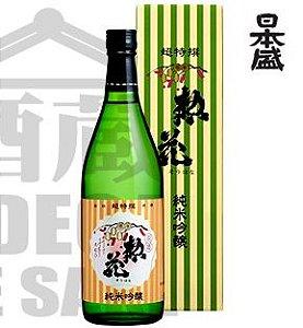 Sake Nihonsakari SOUHANA Junmai Guinjo 720ml