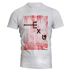 Camiseta Exú