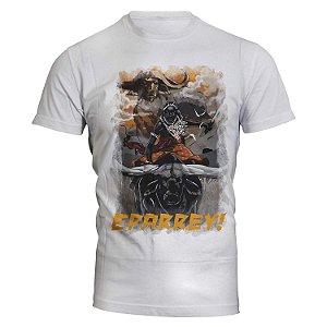 Camiseta Iansã - Eparrei