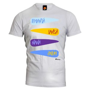 Camiseta Yabás