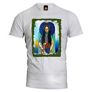 Camiseta Cabocla Jurema