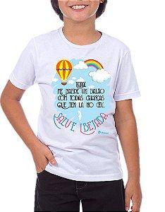 Camiseta Infantil - Ibejada