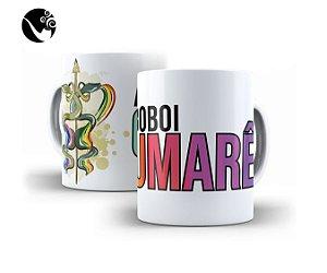 Caneca Arroboboi Oxumarê - Cobras