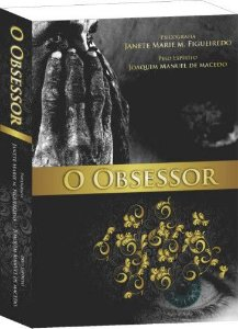 Livro O Obsessor