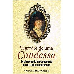 Livro Segredos de uma Condessa