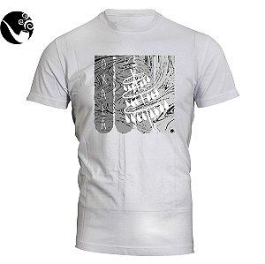 Camiseta Oxalá Listras
