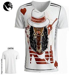 Camiseta Full Malandra