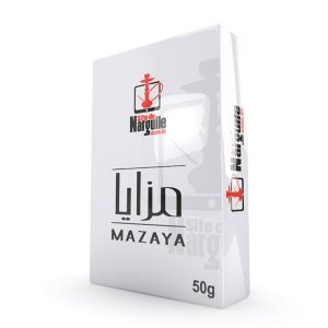 SABORES MAZAYA 50G