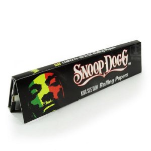 PAPEL PARA CIGARRO SNOOP DOGG KING SIZE SLIM