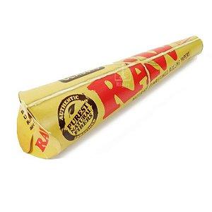 PAPEL PARA CIGARRO RAW CLASSIC CONE 1 1/4