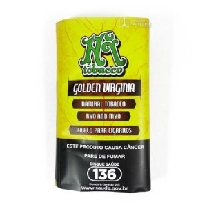 FUMO HI TOBACCO - GOLDEN VIRGINIA 35 gr