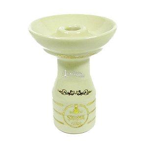 ROSH PH SHISHA GLASS BEGE